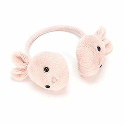Cache-oreilles lapin Amanda