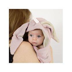 5144-Cape de bain Bunny