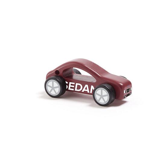 Voiture Sedan