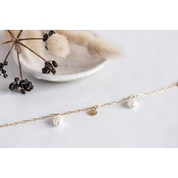Bracelet Hectorine