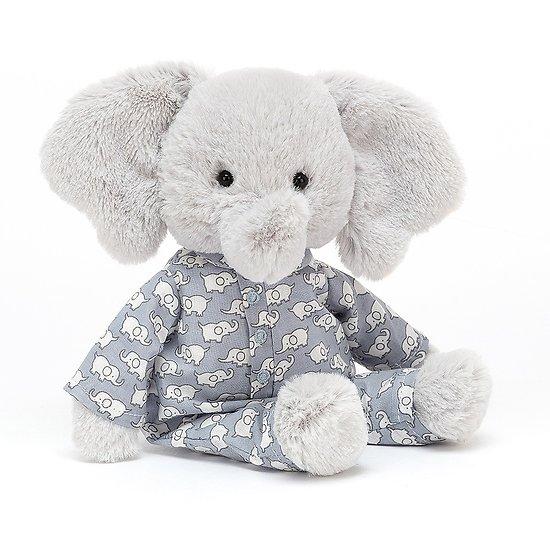 Peluche éléphant Dumbo