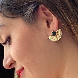 Boucles d'oreilles Magda