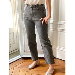Jean cigarette fit Laurette