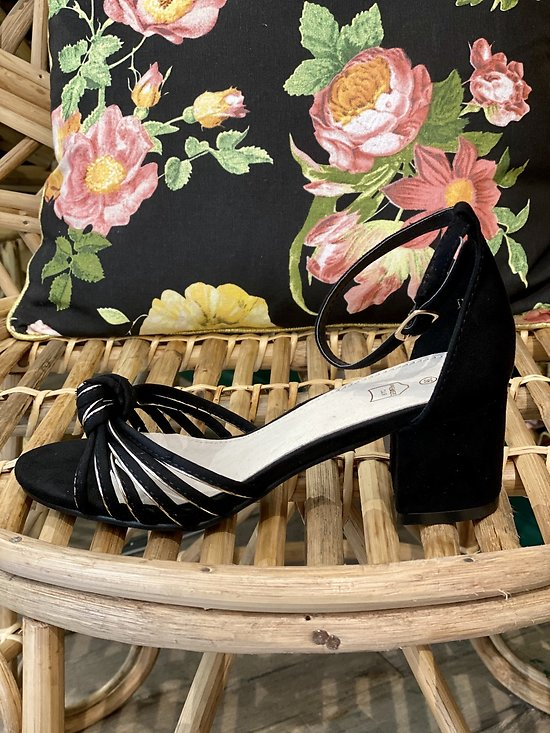 Sandales à talons Valentine