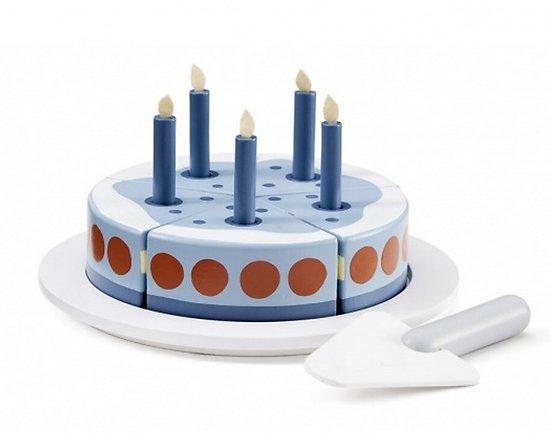 Gâteau d'anniversaire Sören