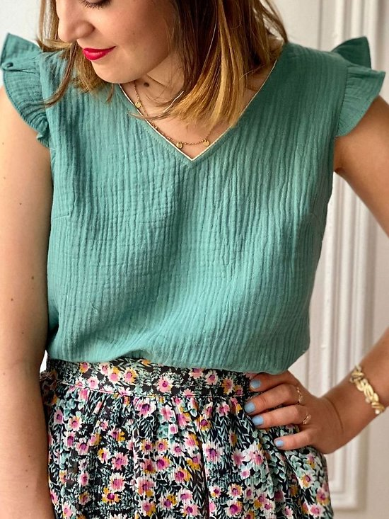 Top Camomille