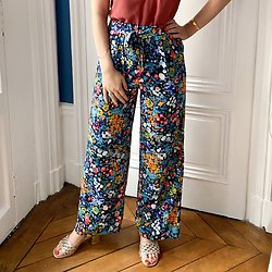 Pantalon Ariane
