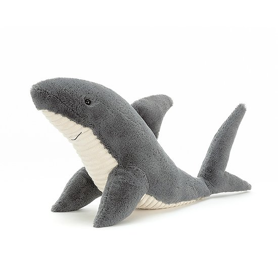 Peluche requin Bruce