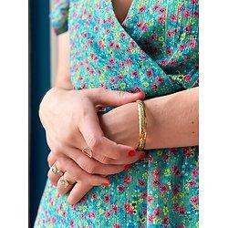 Bracelet jonc Maria