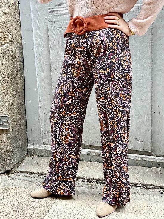 Pantalon Paola