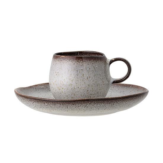 Tasse espresso Sandrine