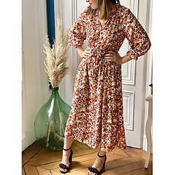 Robe Viviane