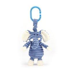 Jouet à suspendre éléphant Dumbo