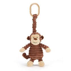 Jouet à suspendre singe Jack