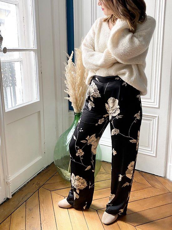 Pantalon Pacôme