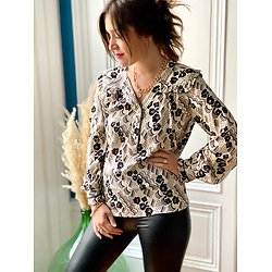 Blouse Bertille