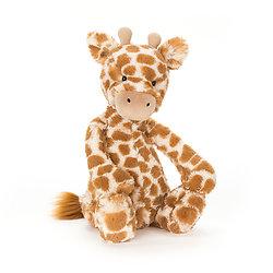 Peluche girafe Georgina