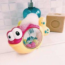 Hochet pour le bain