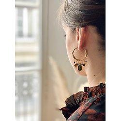Boucles d'oreilles Phoebe