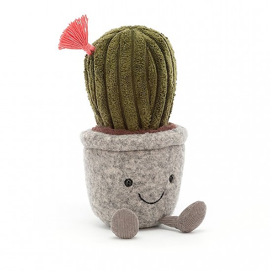 Peluche cactus Silly