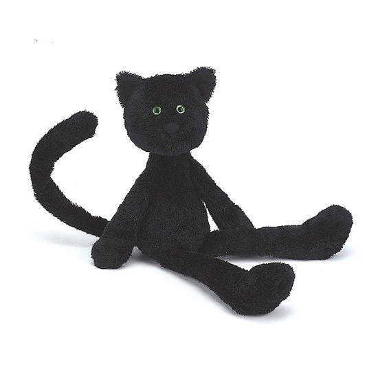 Peluche chat Abelle