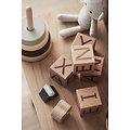 Cubes ABC Cael