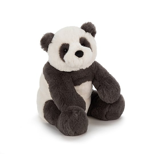 Peluche panda Harry