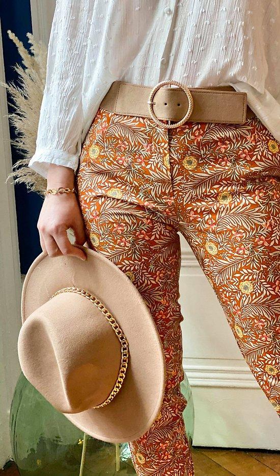 Pantalon Prairie