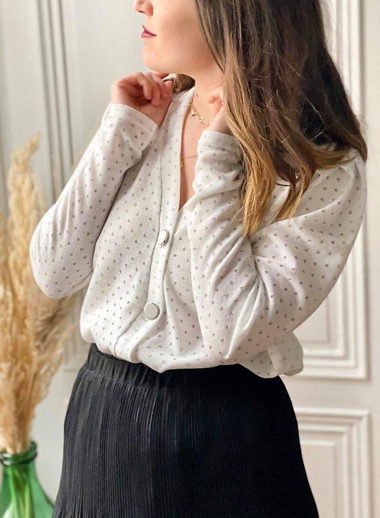 Gilet Hélène