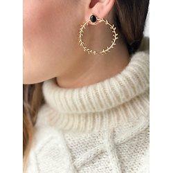 Boucles d'oreilles Lesley