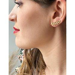 Boucles d'oreilles Laurine