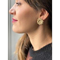 Boucles d'oreilles Victoria