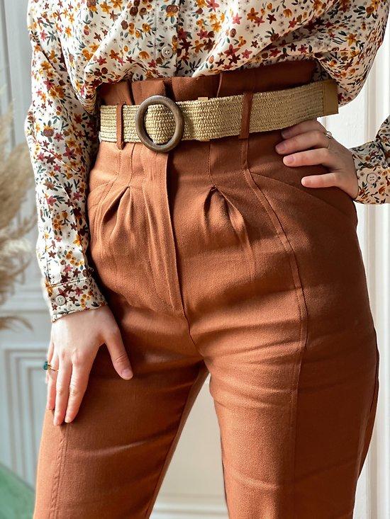 Pantalon Paysage