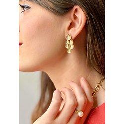 Boucles d'oreilles Ilona