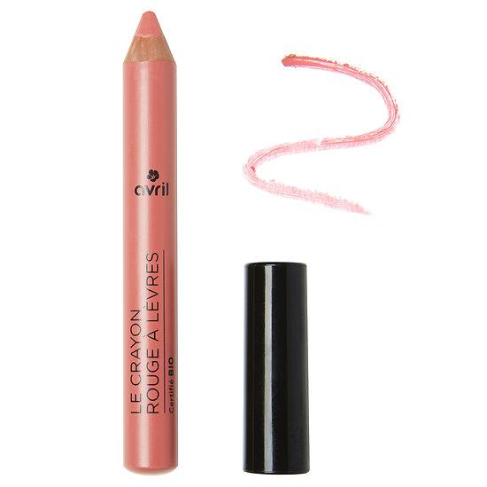 Crayon rouge à lèvres