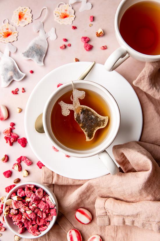 Lot de 5 sachets de thé