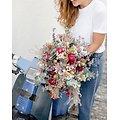 Bouquet Cala Fornells