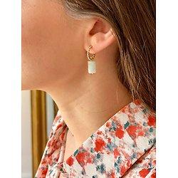 Boucles d'oreilles Lise