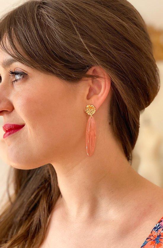 Boucles d'oreilles Paloma