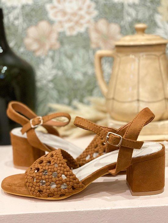 Sandales Yaëlle