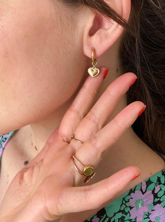 Boucles d'oreilles Janet