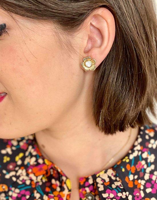 Boucles d'oreilles Soledad