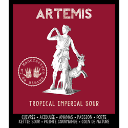 Bouteille 75cL - Artémis Imperial Tropical Sour