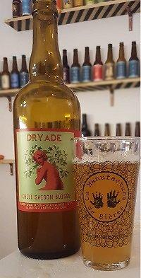 Carton 12x33cL - Dryade Chili Saison Boisée