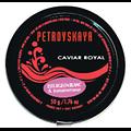Caviar Esturgeon Blanc Royal
