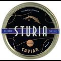 Caviar Osciètre Classic d'Aquitaine