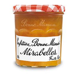 BONNE MAMAN - Confiture - Mirabelles