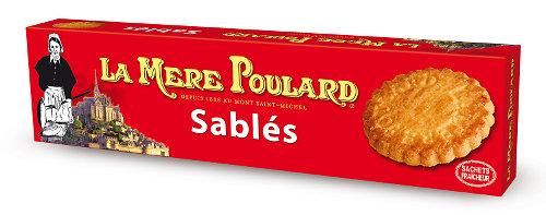 LA MÈRE POULARD - Le Sablés - Pur Beurre