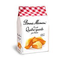 BONNE MAMAN - Le Petit Quatre Quarts Pur Beurre