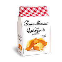 BONNE MAMAN - Le Petit Quatre Quarts